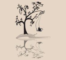 Swingin Cat by dimarie