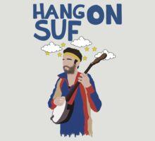 Hang On Suf T-Shirt