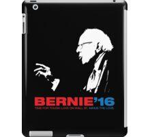 Bernie Sanders for President iPad Case/Skin