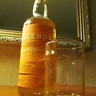 Tried to find you at the bottom of the bottle by ACImaging