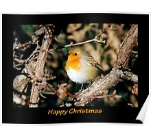 Happy Christmas  Poster