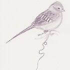 Bird by harriet7