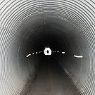 End of a Dark Tunnel by John Kroetch