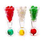 Jellybean Shot Glasses by John Kroetch