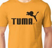 Tuma Unisex T-Shirt
