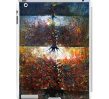 The Fire Of Forest -The Fire Of Heart iPad Case/Skin