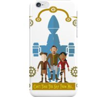 Can't Take The Sky From Me iPhone Case/Skin