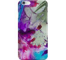 Primordial Reach iPhone Case/Skin
