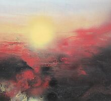 Last Light-fly like an eagle by alex glanville