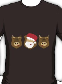 no Christmas! T-Shirt