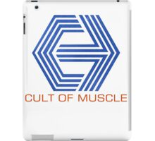 Cult of Cannon iPad Case/Skin