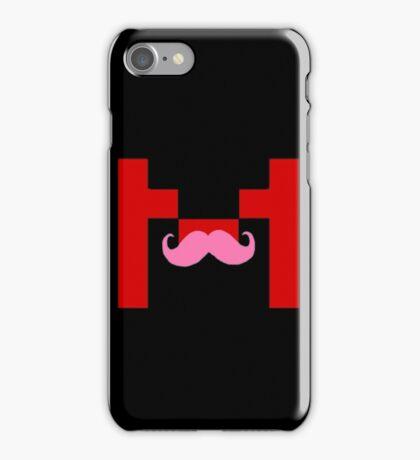 Markiplier M iPhone Case/Skin