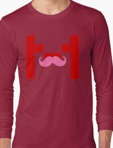Markiplier M Long Sleeve T-Shirt