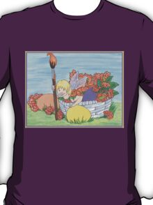 Easter Bunny's Elf T-Shirt