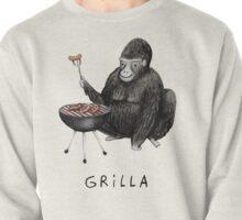 Grilla Pullover