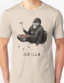Grilla Unisex T-Shirt