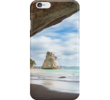 Cathedral Cave iPhone Case/Skin