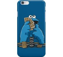 Sesame Hold´em iPhone Case/Skin
