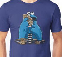 Sesame Hold´em Unisex T-Shirt