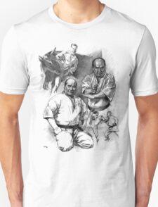 Sosai Oyama - Kyokushin karate Unisex T-Shirt