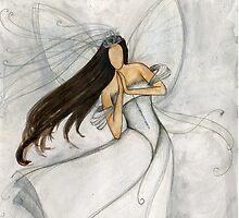Angel Bride by Michelle Johnson Fairchild
