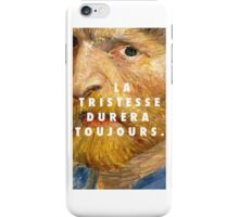 Vincent Van Gogh II iPhone Case/Skin