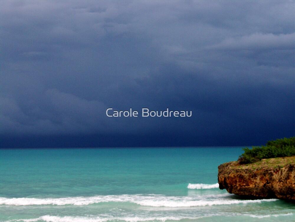 Taino Storm Spirits by Carole Boudreau