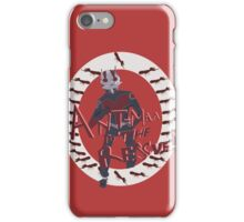 Ant-man comes again! iPhone Case/Skin