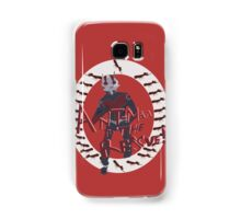 Ant-man comes again! Samsung Galaxy Case/Skin