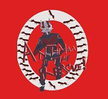 Ant-man comes again! Unisex T-Shirt