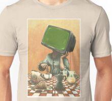 My Tv Heart  Unisex T-Shirt