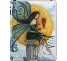 I Hold your Heart iPad Case/Skin