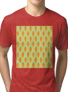 Carrots Tri-blend T-Shirt