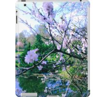 May Sakura iPad Case/Skin