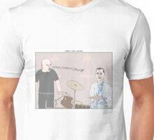 Forrest Gump + Whiplash Unisex T-Shirt