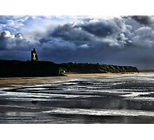 Ballybunion Strands Photographic Print