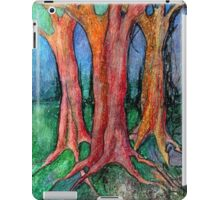 They Came To Me About Dawn iPad Case/Skin