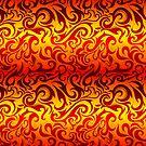 Tribal Fire by David & Kristine Masterson