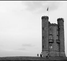Broadway Tower by Steve Humby
