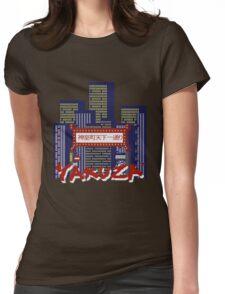 Yakuza 1988 [Variant] Womens Fitted T-Shirt