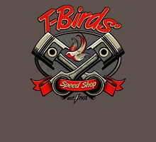 T-Birds' Speed Shop Unisex T-Shirt