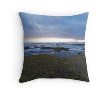 Photo Catchers Throw Pillow