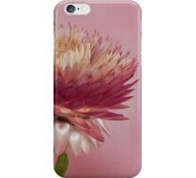 Many Pink Petals  iPhone Case/Skin