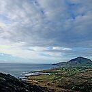 Ka'iwi Coast by kevin smith  skystudiohawaii
