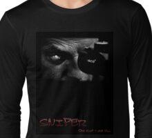 Sniper Long Sleeve T-Shirt