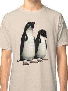 Ad,Lie Penguins Classic T-Shirt