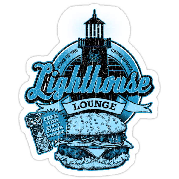 Lighthouse Lounge by rubyred
