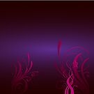 Pink Flourish by David & Kristine Masterson