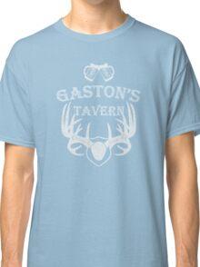 Gaston's Tavern Classic T-Shirt