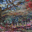 Darkest Landscape by izzybeth